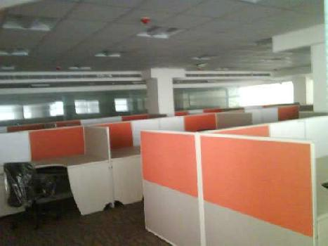 4974 Sq.ft. Office Space for Rent in Andheri East, Mumbai