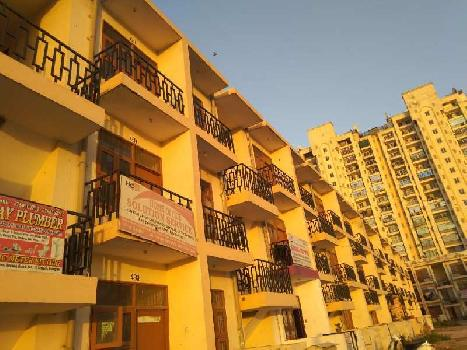 Gurgaon sector-33 housing board society