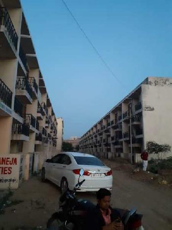 1 BHK Flat For Sale In Sector 57 D Block Nirvana Country Road, Gurgaon