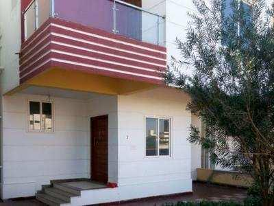 3 BHK Independent House for Rent In Bangalore