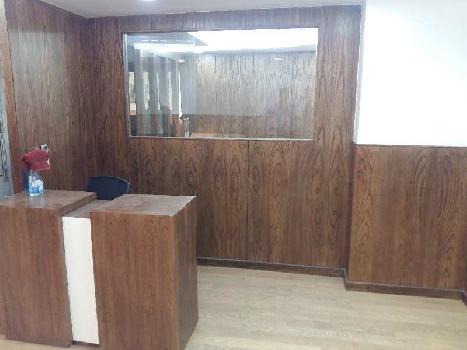 1200 Sq.ft. Office Space for Rent in Kasturba Gandhi Marg, Delhi