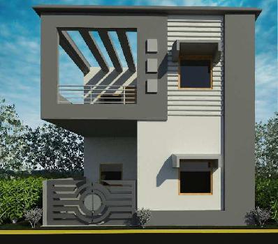 3 BHK Individual Houses / Villas for Sale in Kohka Bhilai, Durg
