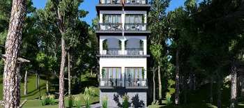 2 BHK Flats & Apartments for Sale in Mashobra, Shimla