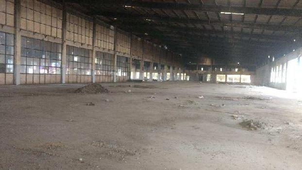 Factory Space for Rent In Ecotech III
