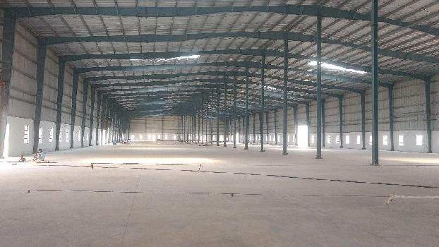 Warehouse For Rent In NH-24 Highway, Ghaziabad