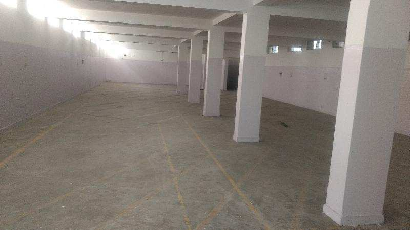 Factory Space for Rent In Ecotech III, Gr Noida