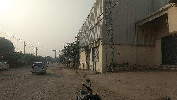 Warehouse For Rent In Phase-2, Noida