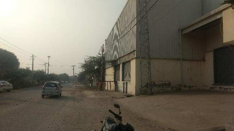 Factory Space for Rent In Ecotech I Extension