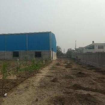 Industrial Lands/Plots for Sale in Mundka