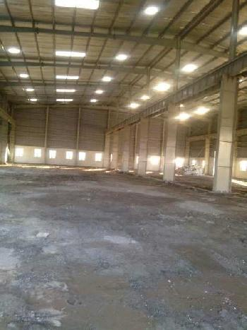 Commercial Factory for Lease in Ecotech III
