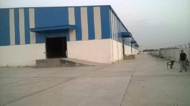 Ware House for Lease in NH-24 Highway, Ghaziabad