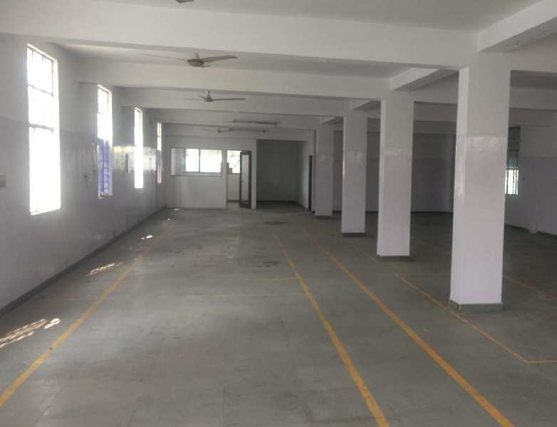 Commercial Factory for Lease in Sector-83, Noida