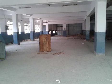 Ware House for Lease in Delhi Hapur Road
