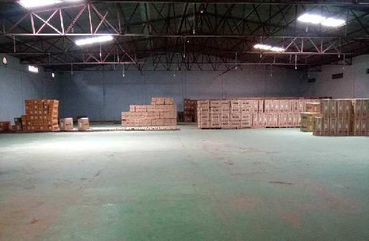 Ware House for Lease in Ballabhgarh, Faridabad