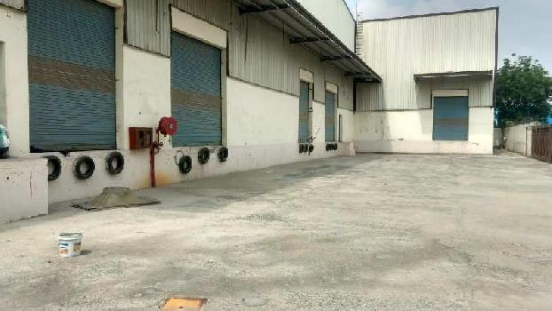 Ware House for Lease in Mundka Tikri