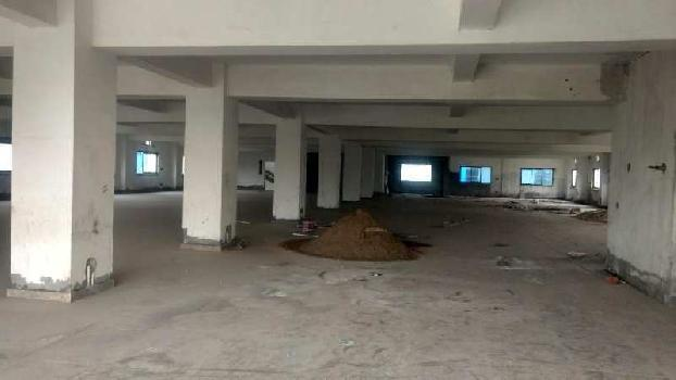 Commercial Factory for Lease in Sector-63, Noida