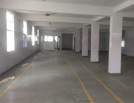 Commercial Factory for Lease in Ecotech XII