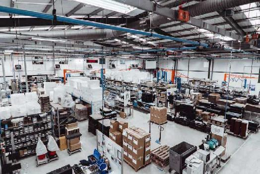Factory For Lease In Ecotech III, Greater Noida