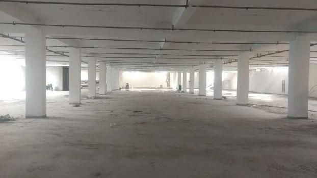 Warehouse Space For Lease In Delhi Hapur Road, Ghaziabad
