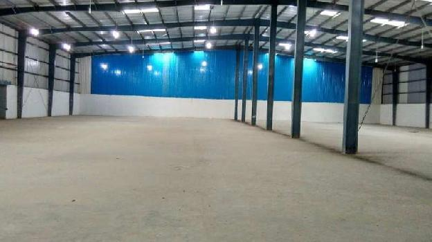 Warehouse Space For Lease In Meerut Road Industrial Area, Ghaziabad