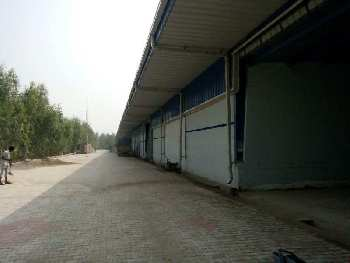 Commercial Land for Sale in Chhawla L-Zone Dwarka , New Delhi