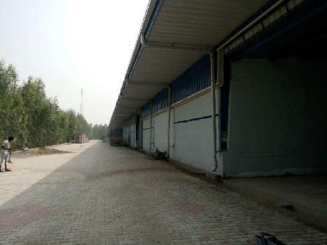 Commercial Warehouse for Rent in Silri Ballabgarh Faridabad, Sikri, Faridabad, Haryana
