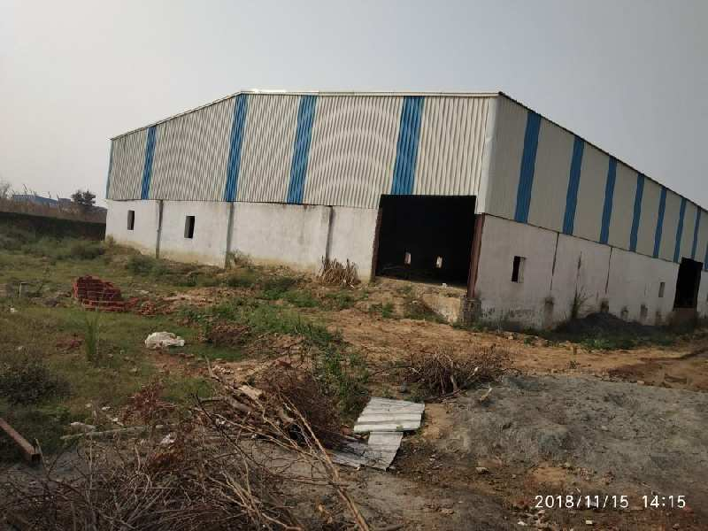 Factory for Sale in Greater Noida