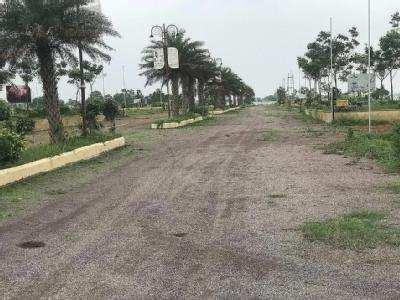 Commercial Land for Sale in Site-5 Gr Noida