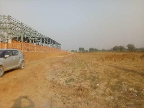 Industrial Land / Plot for Sale in Sampla, Bahadurgarh