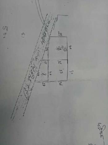 Industrial Land / Plot for Sale in Bahadurgarh, Jhajjar