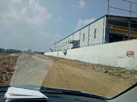 Industrial Land / Plot for Sale in Delhi Rohtak Highway, Rohtak