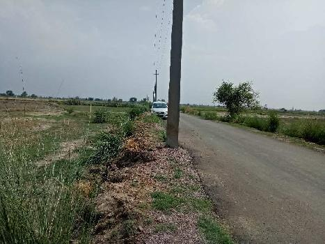 Industrial Land / Plot for Sale in Kharkhoda, Sonipat