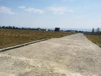 Residential Plot for Sale in Bhauwala, Dehradun