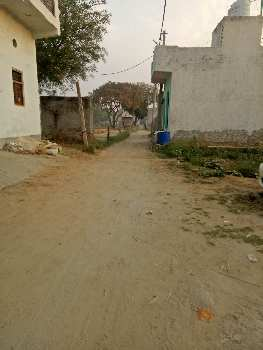 Residential Plot for Sale in Gopal Nagar, Najafgarh, Delhi