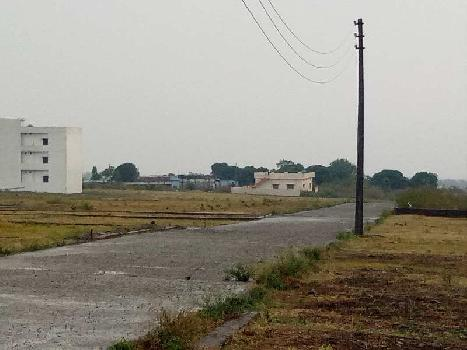 3500 gaj industrial plot 50 feet wide road
