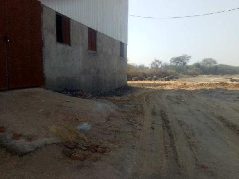 1350  gaj industrial plot 50 feet wide road rohad bahadurgarh