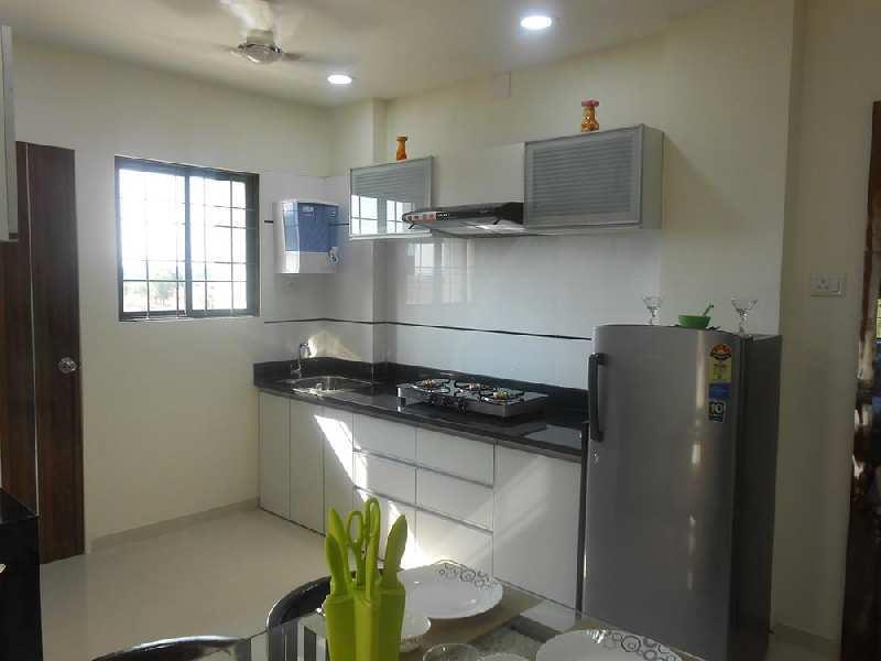 2 BHK Apartment For Sale In A Block Vikaspuri