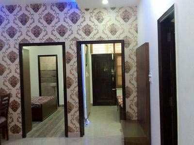 4 BHK Builder Floor For Sale In C 1 Block, Janakpuri