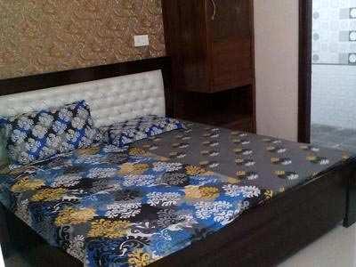 1 BHK Apartment For Sale In C Block Vikaspuri