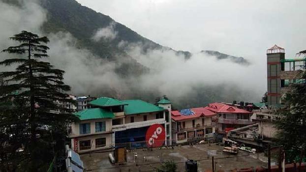 Hotel For Sale In Bhagsunath ,Dharamshala, Himachal Pradesh