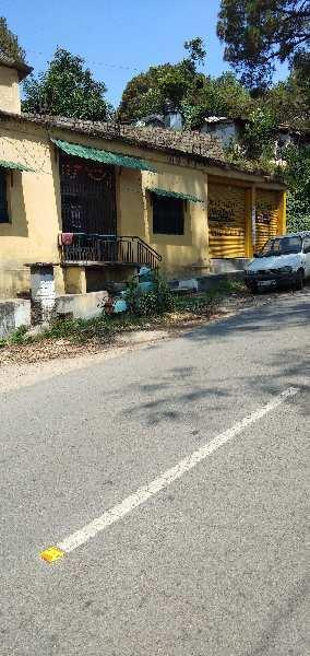 2 Shop + 1 Room For Sale In Thakurdwara, Palampur
