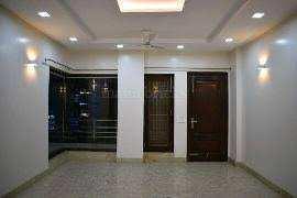 3 +1 BHK Builder Floor Available For Rent In Vikaspuri, New Delhi