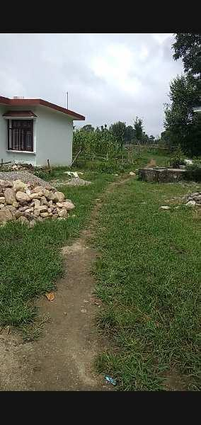 Residential Land For Sale In Nagrota Bagwan, Kangra