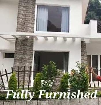 4 Bhk Luxurious Villa At Sahastradhara Road.