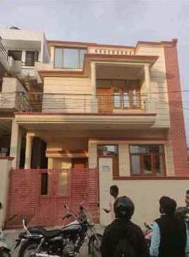 Kothi @2.50 cr. Sale canal road