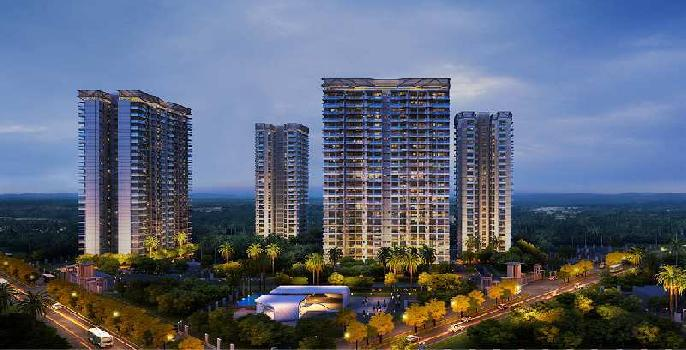 Ready to Move in at Dwarka Expressway