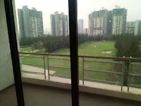 3 BHK  Farm  Facing Flat For Rent Only For Family  At Blue Ridge Hinjawadi Pune