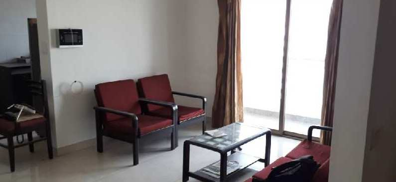 2 BHK lower floor  flat for rent only for family at Blue Ridge Hinjawadi pune