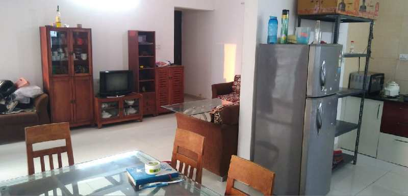 2 BHK  Fully Furnished  flat for rent at life republic only for family near  Hinjawadi pune