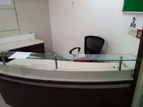 1720 Fully Furnished Office Space at Sohrab Hall Near Bund Garden  pune